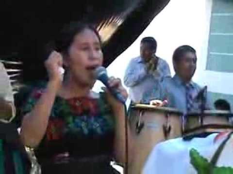 Joyabaj Roberto Miranda Solista Ana Ordoñez
