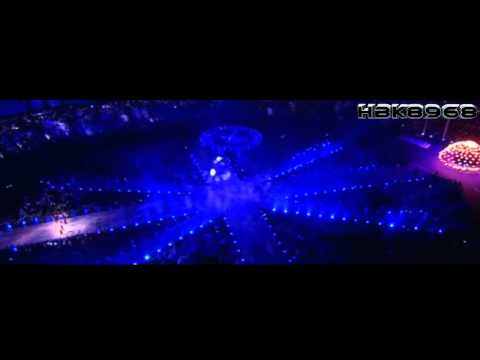 Take That Live @ Olympic Games closing ceremony - London 2012   HD