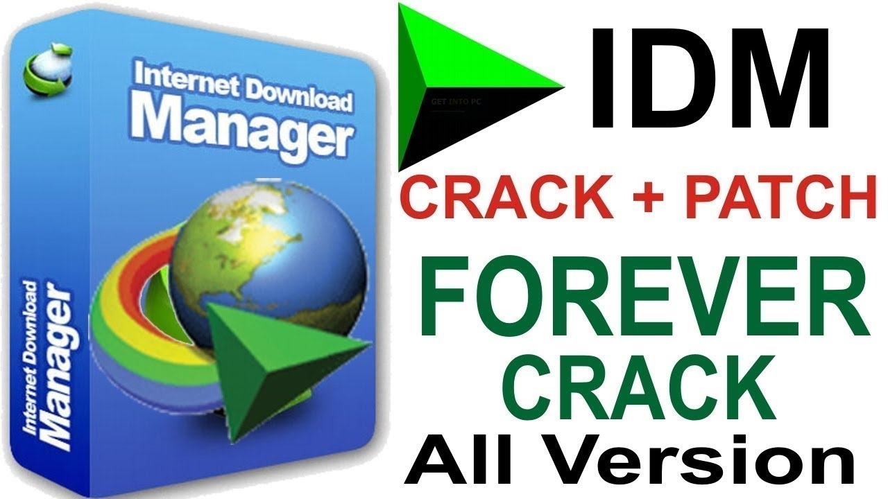 free idm plus crack download