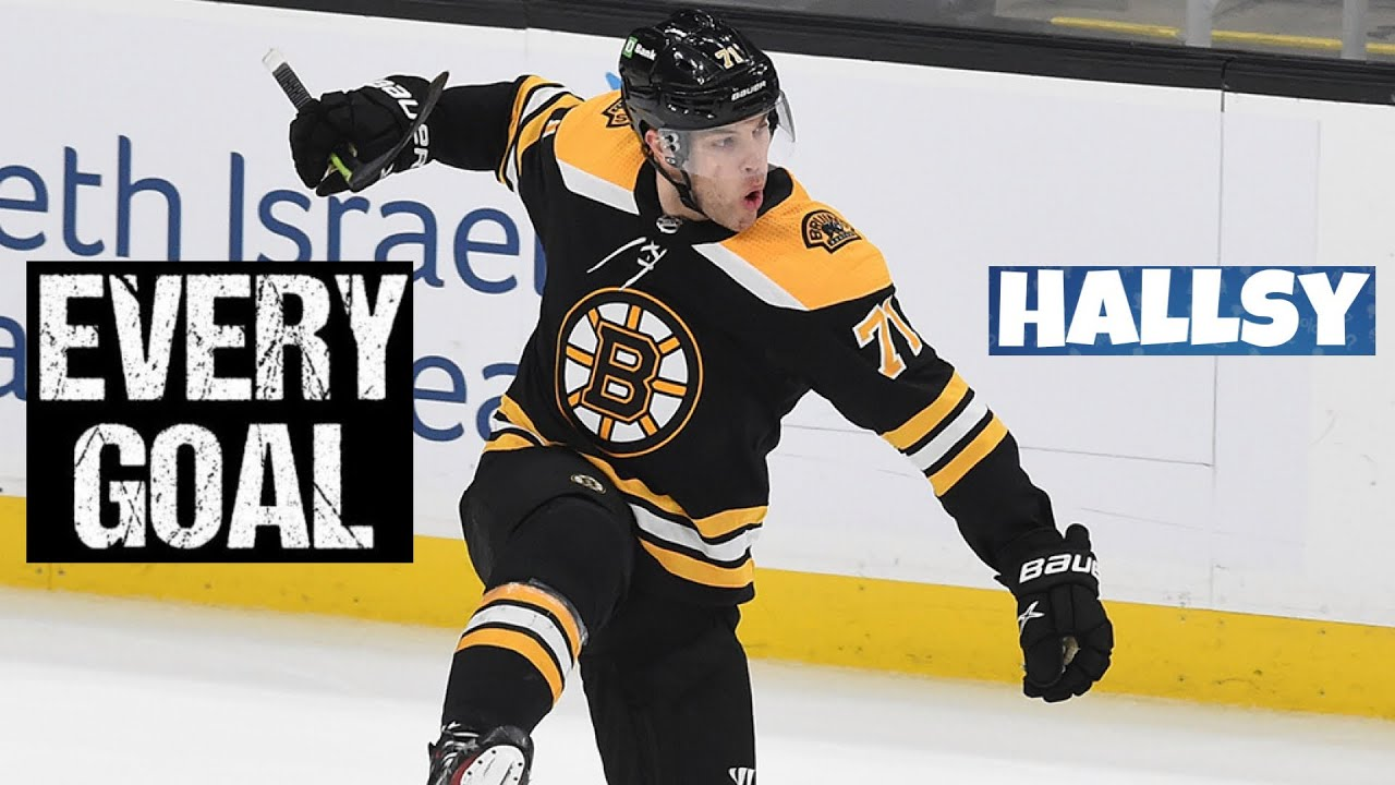 Should the Bruins Re-Sign Taylor Hall?