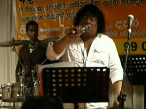 Podi Jothi ( Usi Usi Nonay )(  Live in Concert. 17th October 2010 In Cyprus,Nicosia.)
