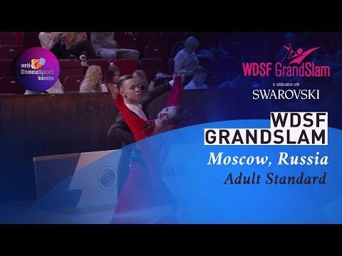 Malyshev - Islamova, RUS   2019 GrandSlam STD Moscow   R2 SF