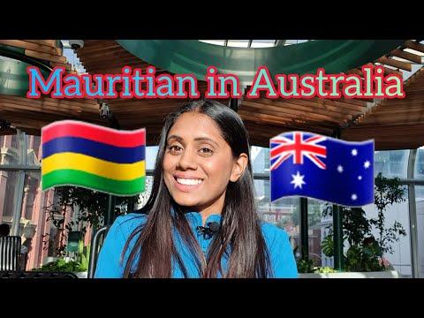 Mauritian in Australia, Melbourne.  #creole