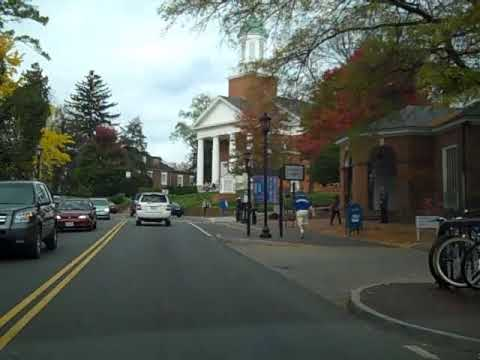 Charlottesville Virginia Tour