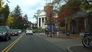 Charlottesville Virginia Tour