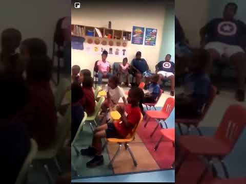 Theresa - Teachers Need a Raise: Preschooler Tells Teacher to Shut the F*** Up