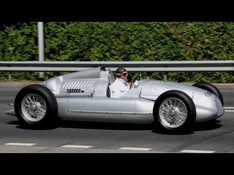 Grand Prix Suisse 2009 in Berne