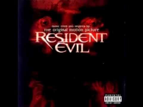 Method Man - Release Yo' Delf (Prodigy Remix) (Resident Evil Soundtrack)