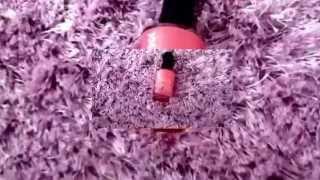 Kosmetika - laky na nehty (KMS Loo)