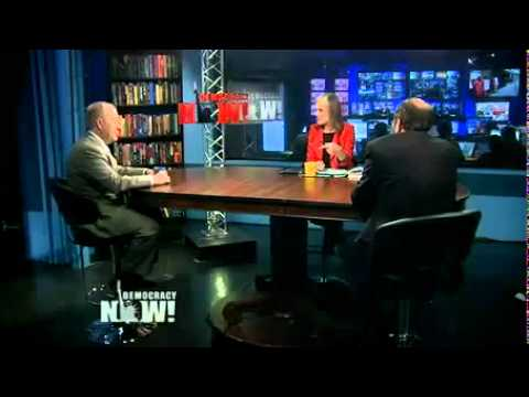 "Chris Hedges Hails ""Monumental"" Ruling on NDAA Indefinite Detention"