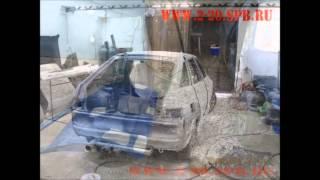 видео Ваз 2112 тюнинг своими руками. Советы и рекомендации
