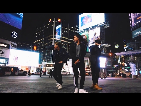 [evo]-kris---juice- -steven-chau-choreography