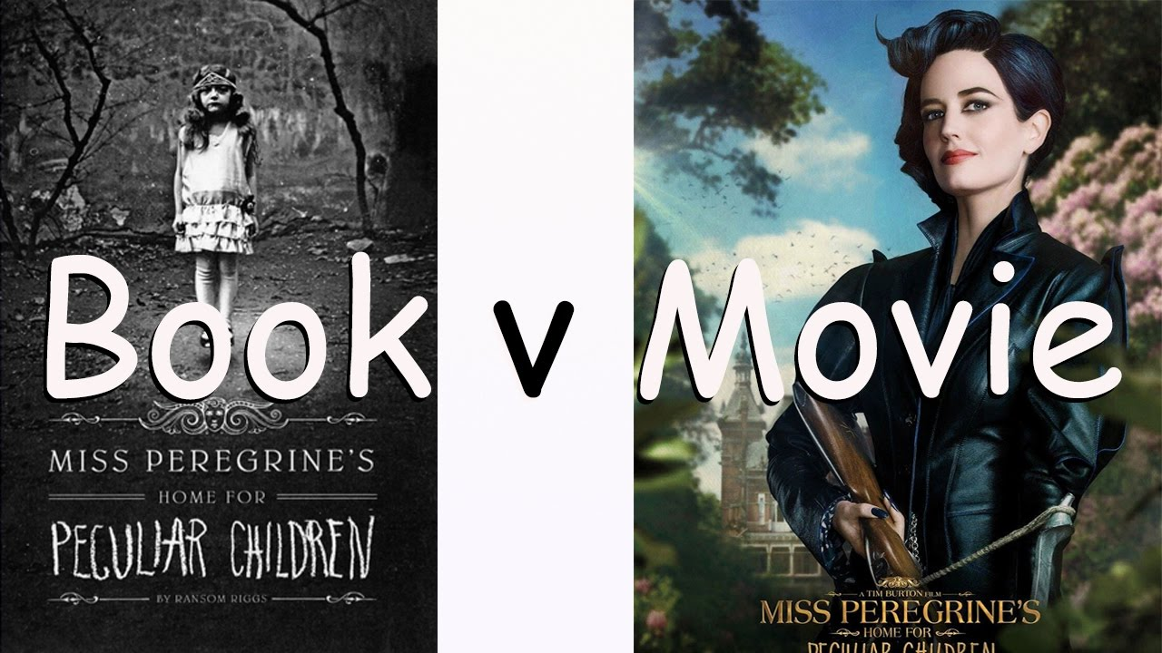 miss peregrine home for peculiar movie free online