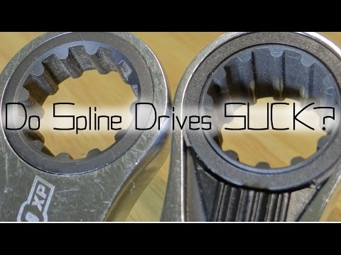 Do spline drive wrenches and sockets SUCK? Not all are created equal