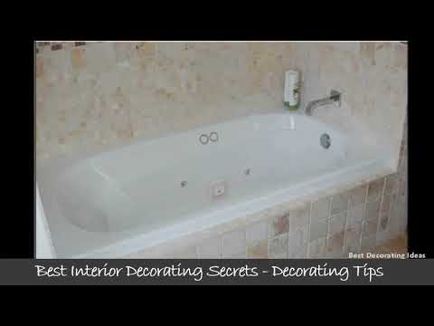 Bathroom tub design ideas| Collection of pics gives hints to make modern house with latest