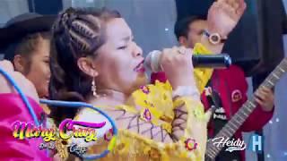 Mary Cruz De La Cruz 2018 ▶️ En concierto 🎵🔈 Mix Santiagos 2