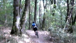 Mountain Bike Ride - Saratoga Gap / Long Ridge Open Space Preserve - 09/18/2010 - Part 2