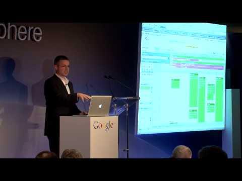 Making Waves: Google Cloud Innovation (Google Atmosphere Session 6)