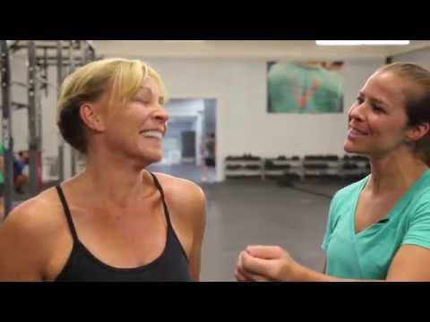 Aging Gracefully - CrossFit After 60
