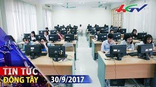 Bộ GD-ĐT sẽ cho thí sinh làm bài thi THPT Quốc gia trên máy tính | TIN TỨC ĐÔNG TÂY - 30/9/2017