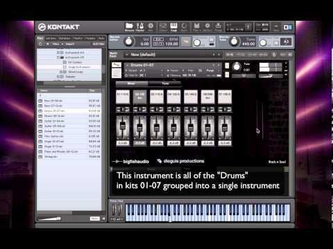 Rock N Soul - KLI Series Overview