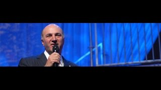 Kevin O'Leary as Conservative Leader? The good, the bad and the ugly