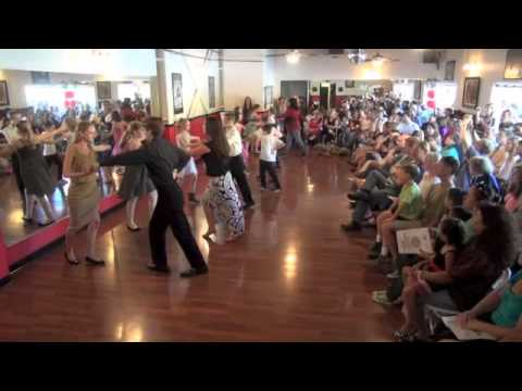 DANCING WITH OUR LOCAL SCHOOLS, RIVER OAK CHARTER SCHOOL