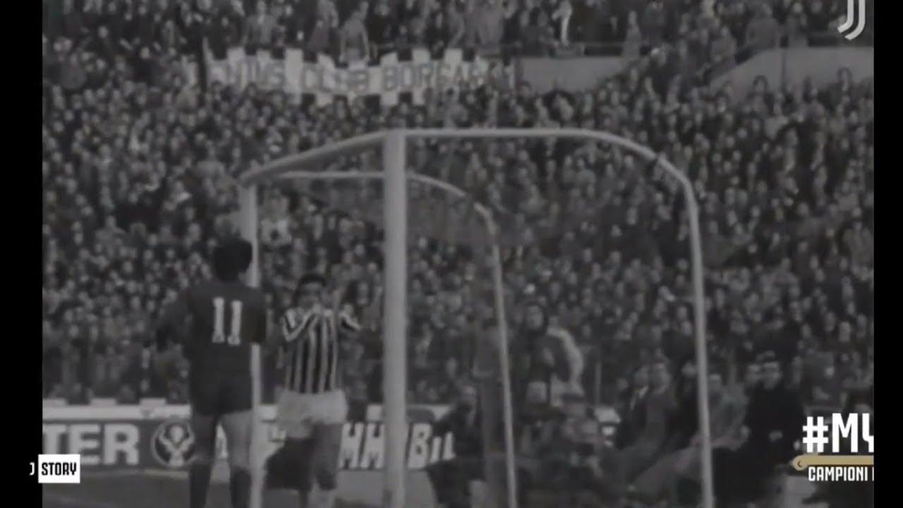 Juventus - Torino 0-2 (05.12.1976) 8a Andata Serie A (2a Versione).