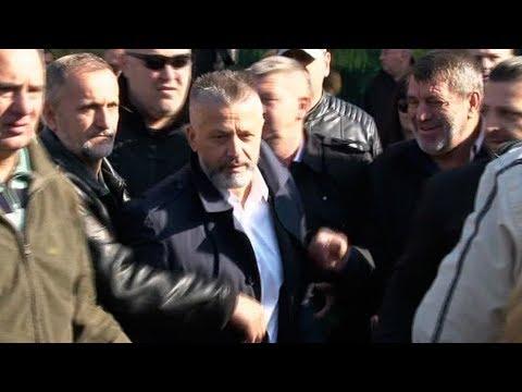 Naser Orić oslobođen - Pravda je pobijedila