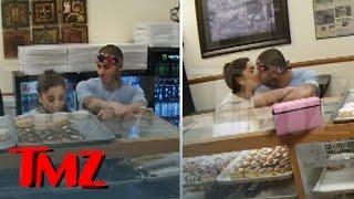 Ariana Grande: Tongues New Boyfriend & Donuts!!