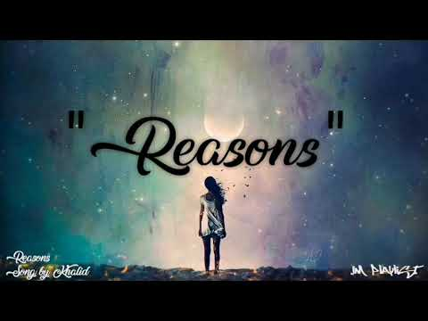 Reasons Song by Khalid LYRIC VIDEO