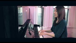 Found - Marika Takeuchi