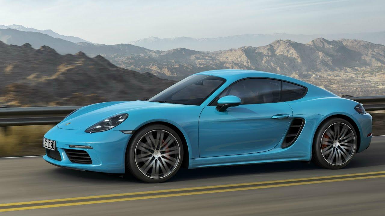 Miami Blue  cars