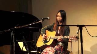 2014. 2. 09(日)石田涼ライブコンサート 下北沢Com.Cafe「音倉」 「20...