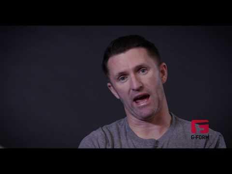 G-Form Athlete Robbie Keane Discusses Career: Part 1