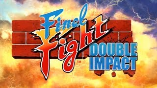 Level 5-1a (Something Putrid by the Bay) - Final Fight: Double Impact music [Extended]