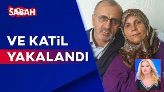 Metin-Necla Büyükşen cinayetinde flaş gelişme! Kat
