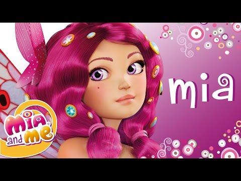 Mia and Me - Ben Mia! indir
