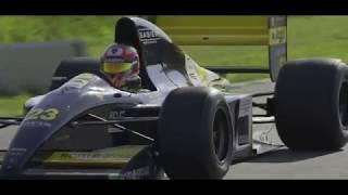 Minardi F1 191 B