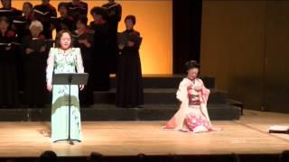 第9回 ときめき市民コンサート 2013.11.24 登米祝祭劇場 指揮 高橋由紀...