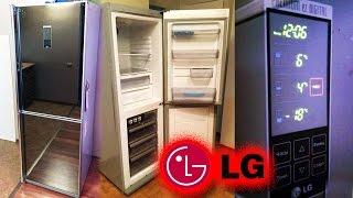 Сложный ремонт ЗЕРКАЛЬНОГО холодильника LG GC 339 NGLS(, 2016-04-27T10:18:22.000Z)