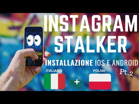 INSTAGRAM COME SPIARE IN ANONIMO - NOVEMBRE 2019 | INSTAGRAM PARTE 2 |