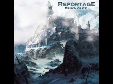 MetalRus.ru (Heavy / Power Metal). REPORTAGE — «Prison Of Ice» (2018) [Full Album]