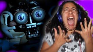 Five Nights and Freddys Sister Location! (Mystery Gaming)