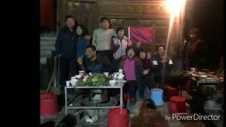 운남성 단독여행(곤명,여강,호도협,차마고도)
