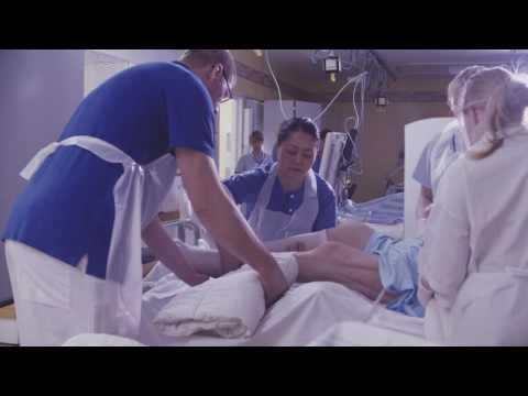 Michelle Chew - Professor I Anestesi Och Intensivvård