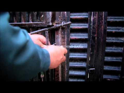 HRAFF 2014   No Burqas Behind Bars Trailer