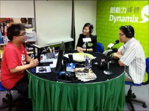 Dynamix 職場Hot-Job訪問 Kinki (林亞珍角式)