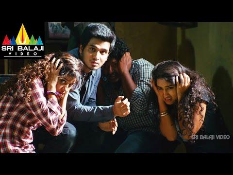 Swamy Ra Ra Telugu Movie Part 10/10   Nikhil, Swathi   Sri Balaji Video