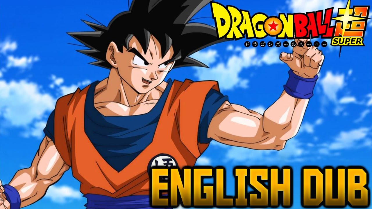 Dragon Ball Super Episode 1 English Dub My Thoughts And Overview
